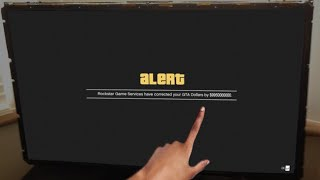 *SOLO* UNLIMITED MONEY GLITCH GIVES YOU $950,000,000 IN GTA 5 ONLINE! (PS4/XBOX1/PC)