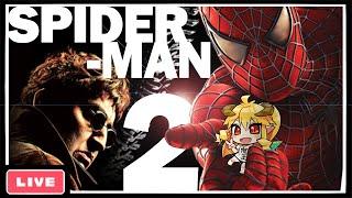 スパイダーマン2 同時視聴 | Vtuber女帝セツナ