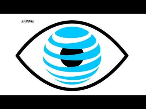 Electronic Frontier Foundation: Police Depts. Paid AT&T Millions to Scrutinize Our Texts & Chats