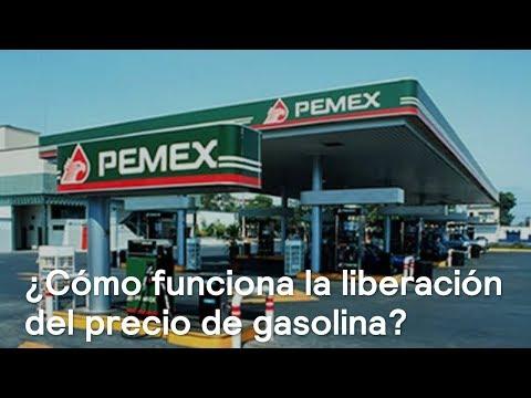 Qué implica la liberación de los precios de la gasolina - En Punto con Denise Maerker