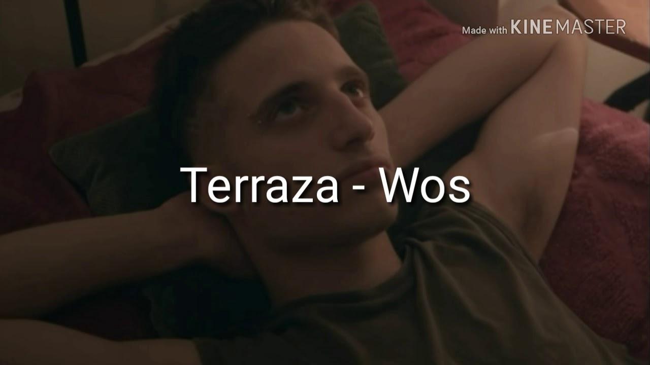 Terraza Wos Letra