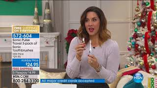 HSN | Cyber Monday Gift Event 11.27.2017 - 03 AM