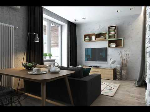 Small home designs under 50 square meters 5