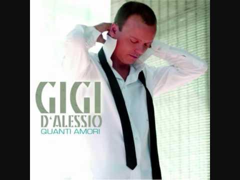 Gigi D'Alessio - Spiegame Cherè
