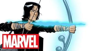 Metal Manipulation | Marvel Make Me a Hero