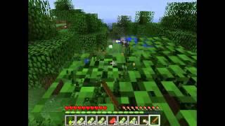 Minecraft|Золото джунглей|- 1 серия Pilot :3