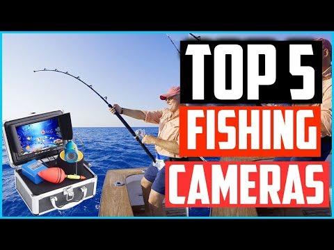 Top 5 Best Underwater Fishing Cameras In 2019 Reviews