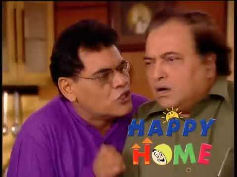 "Watch ""Happy Home"" - Every Saturday & Sunday evening 6.30 pm only on DD National"