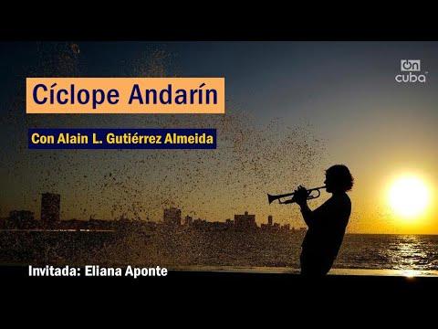 Cíclope Andarín: La fotorreportera de guerra que reencontró la luz en el amor