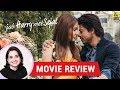 Anupama Chopra's Movie Review of Jab Harry Met Sejal