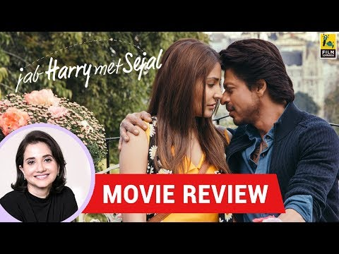 Anupama Chopra's Movie Review of Jab Harry Met Sejal