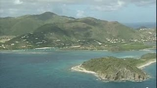 Iles Vierges-Royaume Uni : Tortola (Iles Vierges britanniques)