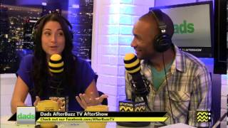 "Dads After Show Season 1 Episode 1 ""Pilot"" 