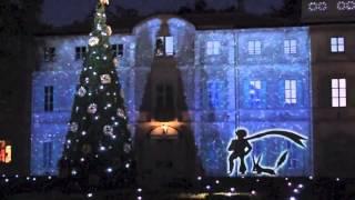 星の王子さまミュージアム 2012 冬限定 イルミネーションイベント「Romantic Starry Night ロマンティック・スターリー・ナイト」 星の王子さま ...