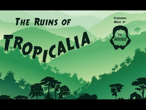 Trailer do filme Tropicália