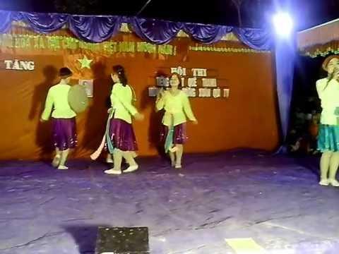 Di Cay Dan ca Thanh Hoa THCS Dinh Tang