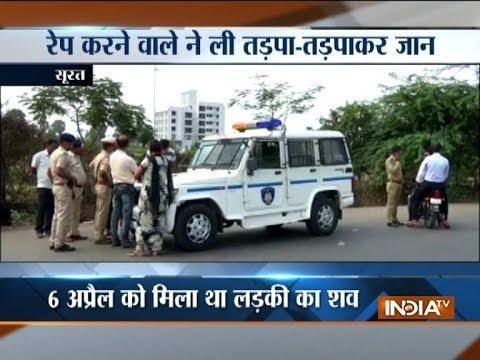 Gujarat: 9-year-old girl gang raped in Surat