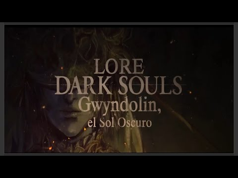 Dark Souls LORE || Gwyndolin, el Sol Oscuro - Lealtad y fracaso