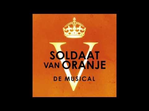 Soldaat van Oranje - Morgen Is Vandaag (Instrumentaal)