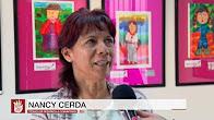 Exposición Sueños de Niñas en el Área de la Mujer de la CCE
