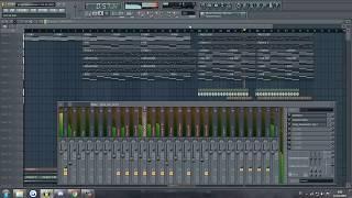 Fl Studio   Progressive House Professional Template (+FLP Free)