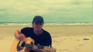 Kenny Chesney - Pirate Flag (cover)