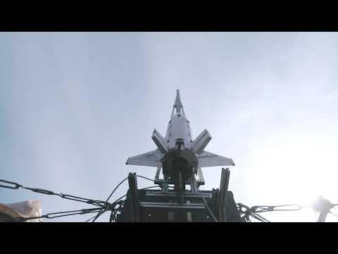 20200317 「gaaboo(ガーブー)号」打ち上げ映像