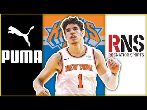 Why The KNICKS Will 100% Draft LAMELO BALL #1 Overall In The 2020 NBA Draft!