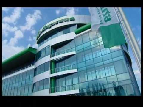 "Pharmaceutical Firm ""Darnitsa"" - Official PROMO"