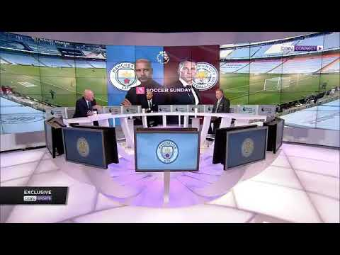 Manchester City 2 Leicester 5 Full Time Analysis