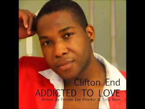 Addicted To Love - Clifton End [preview clip]
