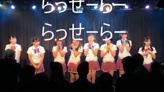 【青森】GMU 初東京遠征LIVE &オマケ映像 20180107 ☆初東京LIVE ①クリ...