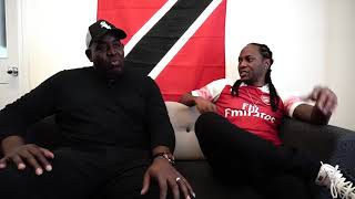 One on One with Robbie Lyle of AFTV - Pt 1
