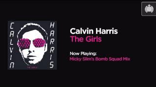 Calvin Harris - The Girls (Micky Slim