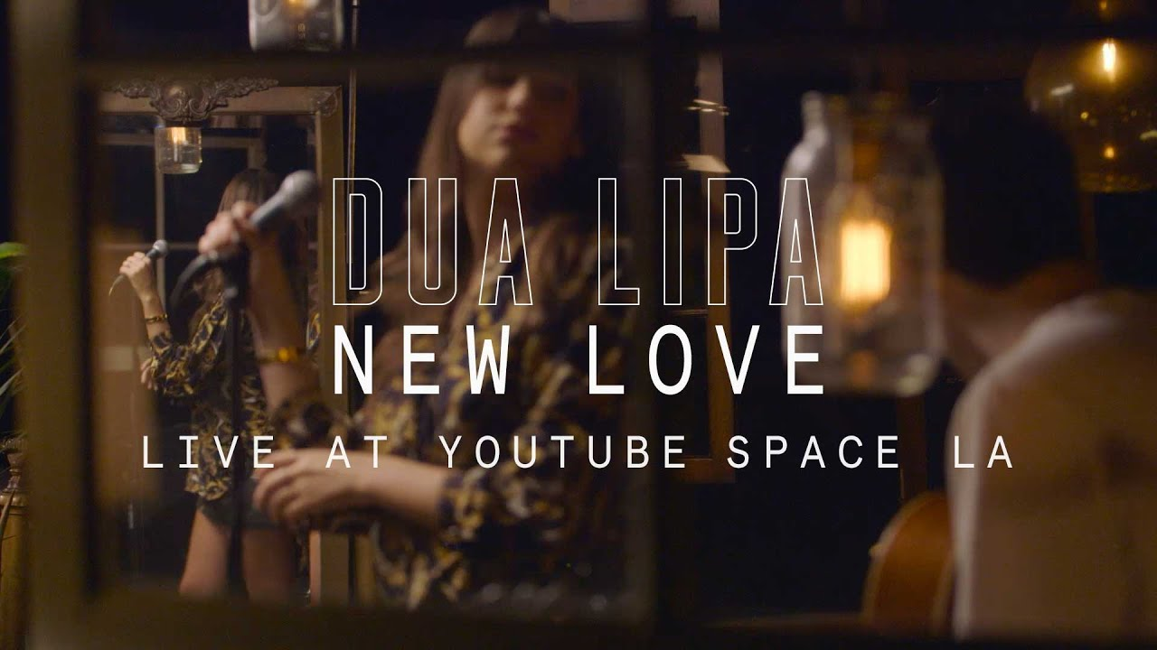 dua lipa new love youtube music foundry youtube. Black Bedroom Furniture Sets. Home Design Ideas