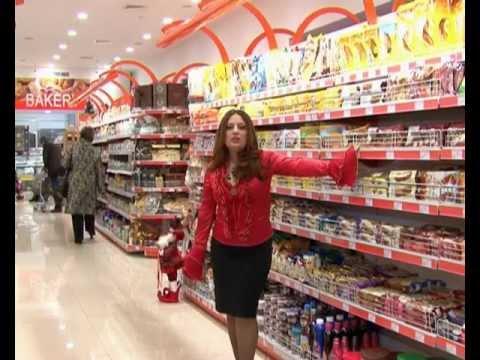 Hascen Hayastan Sas Supermarket Film