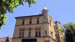 Pernes-les-Fontaines, France, Provence [HD] (videoturysta.eu)