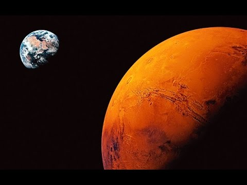 Nuclear thermal propulsion is 'the most effective' way of sending humans to Mars