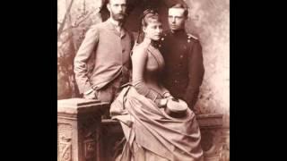 Elisabeth von Hessen-Darmstadt, Grand Duchess Elizabeth Feodorovna Romanova