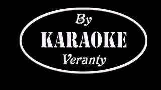 Zámbó Jimmy - Késő már (Karaoke DEMO)