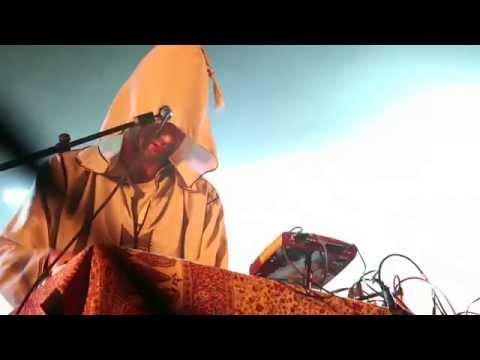 FEDAYI PACHA & Akbar Orkestar   Kevlar Burqa Live