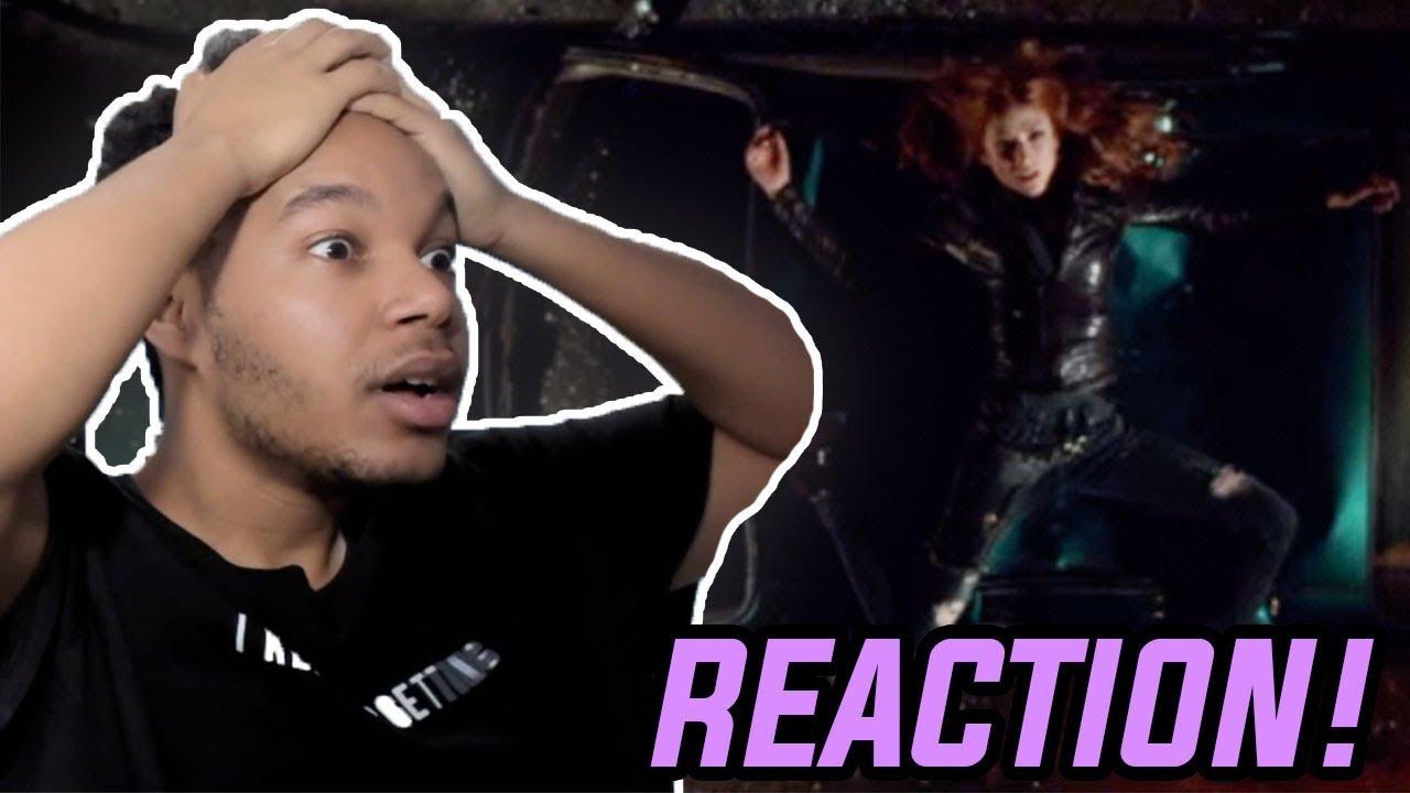 Download Shadowhunters Season 3 Episode 7 REACTION!
