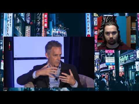 Jordan Peterson's Disastrous Panel at the Objectivist Conference — Commentary