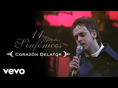 Gustavo Cerati - Corazón Delator