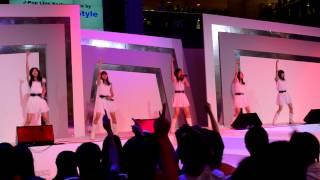 Tokyo Girls Style (東京女子流) - Rock You!