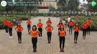 CỬ ĐIỆU: NHƯ CHA SAI THẦY [Cử điệu chủ đề LTT Lần thứ XX nhóm SVCG Thanh Hóa