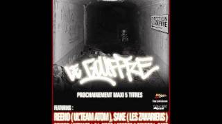 Le Gouffre feat Rhaliss - Freestyle 3 M (Southsiders NKF Mix)