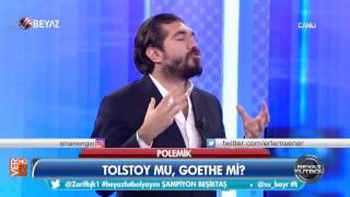 'Ahmet Göthe Çakar' - 1 🔴(Müstehcen)