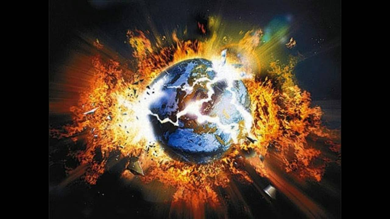 The End Of The World Staffel 3