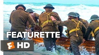 Dunkirk Featurette - Weathering the Storm (2017) | Movieclips Coming Soon